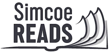 Simcoe Reads event: An evening with  Uzma Jalaluddin tickets