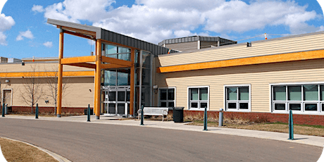 Lloydminster Continuing Care Centre: Conversation with Residents & Families tickets