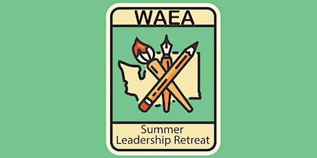 WAEA Leadership Retreat tickets