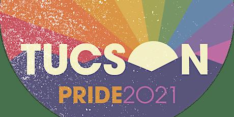 Pride in the Desert 2021 Vendor Registration tickets