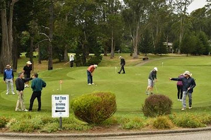 7th Annual Bob Swenson Memorial Golf Tournament image