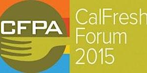 2015 CalFresh Forum