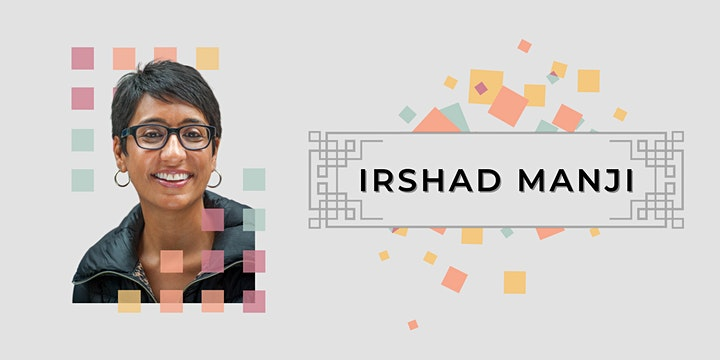 Diversity Without Division - with Irshad Manji image