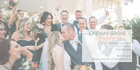 Lindsay Grove by Wedgewood Weddings Summer Extravaganza! tickets
