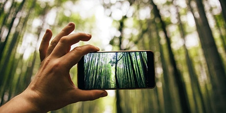 """Atelier """"Photographier la nature avec son smartphone"""" billets"""