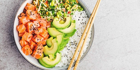 Perfecting Poke - Cooking Class by Classpop!™ tickets