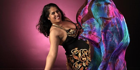 Raqs Bellydancing for Families tickets