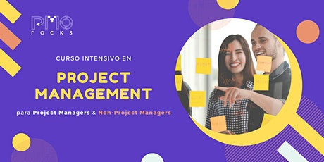 The Project Management Course To Get You Started entradas
