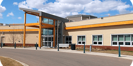 Lloydminster Continuing Care Centre: Conversation with Staff tickets