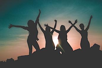 The Healing Community FREE Women's Circle tickets