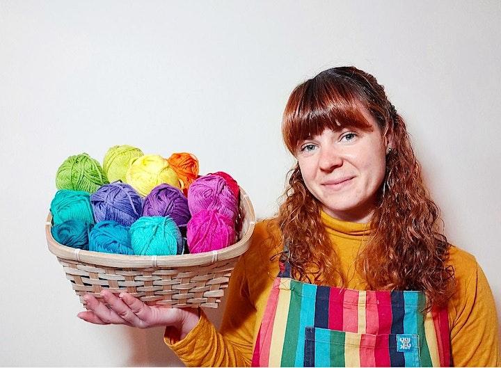 Crochet Club! - C2C Washcloths image