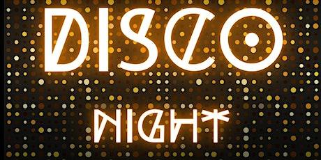 Soul Train Disco Night @ Haven Show Bar & Lounge tickets