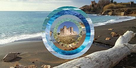 #ViviparchideLazio - Laboratori G.Eco al Castello di Santa Severa biglietti