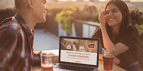 Jewish Wedding Planning 101 tickets