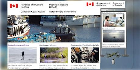 Foire D'emploi De Saguenay - Jeudi 15 juillet 2021 billets