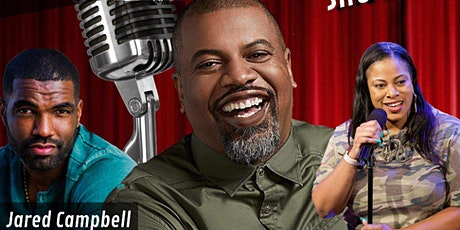 We Da People Comedy Show Featuring Slink Johnson tickets