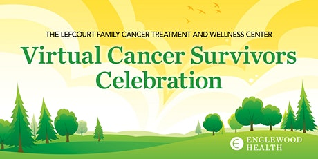 Virtual Cancer Survivors Celebration tickets
