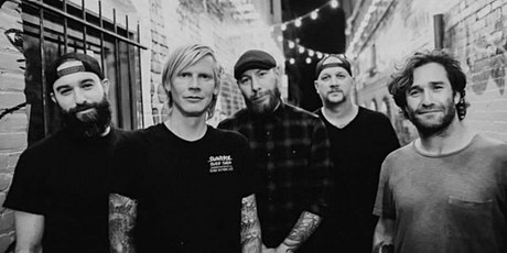 Black Sunshine Booking Presents EVERGREEN TERRACE & guests tickets