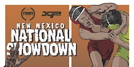 New Mexico National Showdown tickets