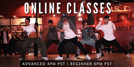 Alexander Chung Online Classes tickets