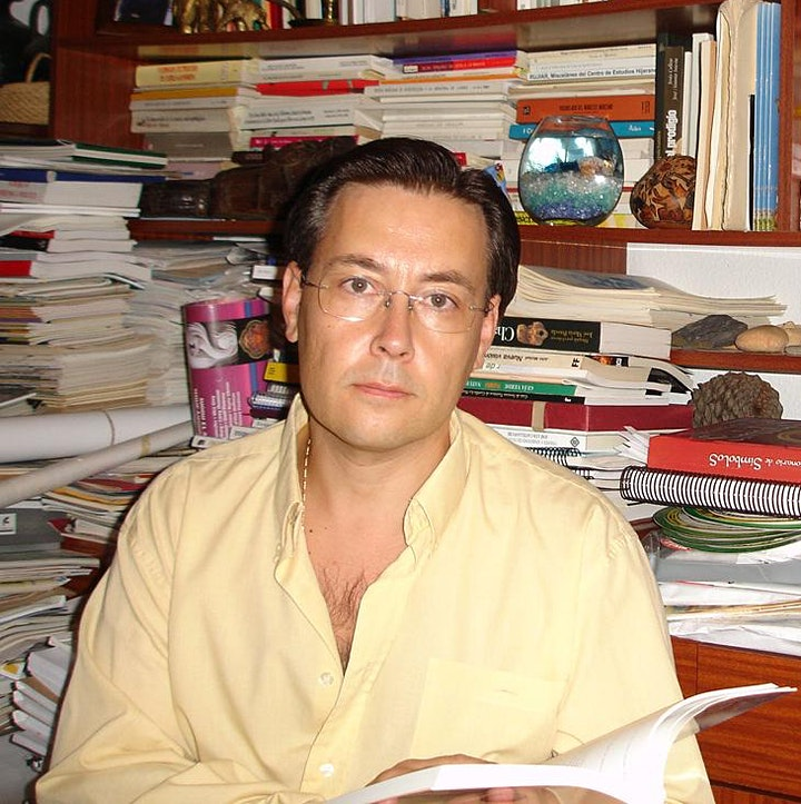 Imagen de II CONGRESO NACIONAL ALMA CONSCIENTE