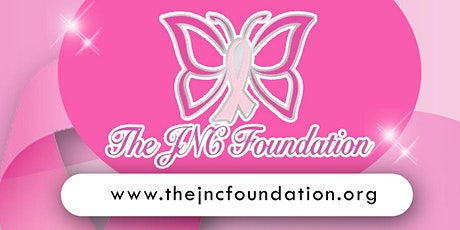 The JNC Foundation Breast Cancer Awareness Weekend tickets