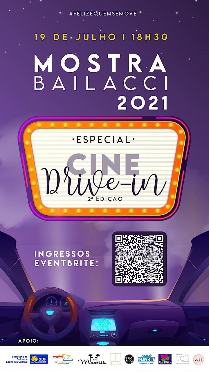 Imagem do evento MOSTRA BAILACCI 2021