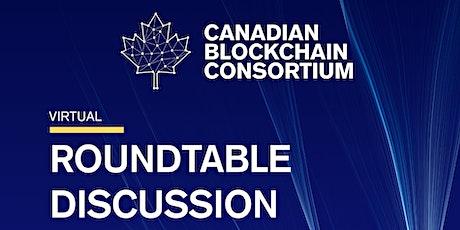 Digital Asset Regulatory Roundtable tickets