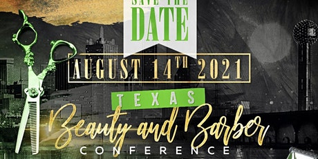 Texas Beauty and Barber Conference tickets