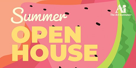 Ai Dallas - On-Campus Open House (7/24 @ 10am) tickets