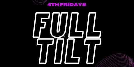 FULL TILT: Every 4th Friday with DJ PROOF at Emporium SF tickets