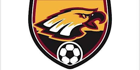 Golden Eagles Soccer Summer Camp 4th-6th BOYS tickets