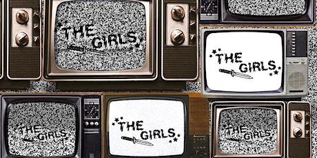 THE GIRLS w/ SAN HAIM & TETANUS at The Milestone on Sunday July 18th 2021 tickets
