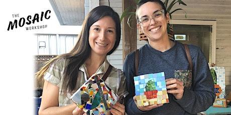 The Mosaic Workshop at Georgetown Art Center tickets