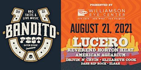 Bandito Food & Music Festival ~VIP~ Bandito Food & Music Festival ~VIP~ tickets