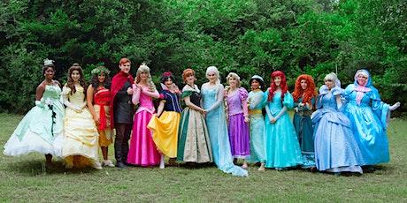 Greenville Princesses Ball tickets