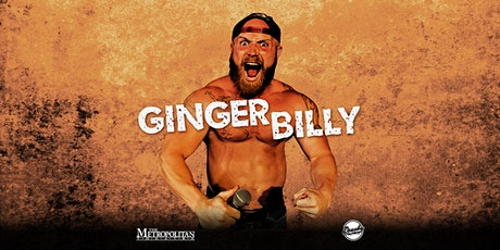 Ginger Billy tickets