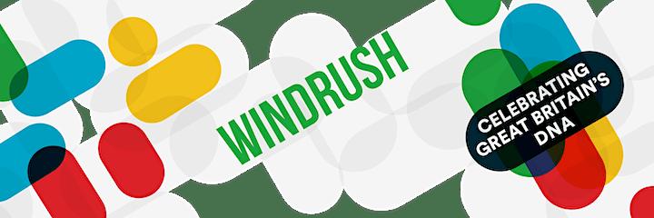Windrush Celebration Event image