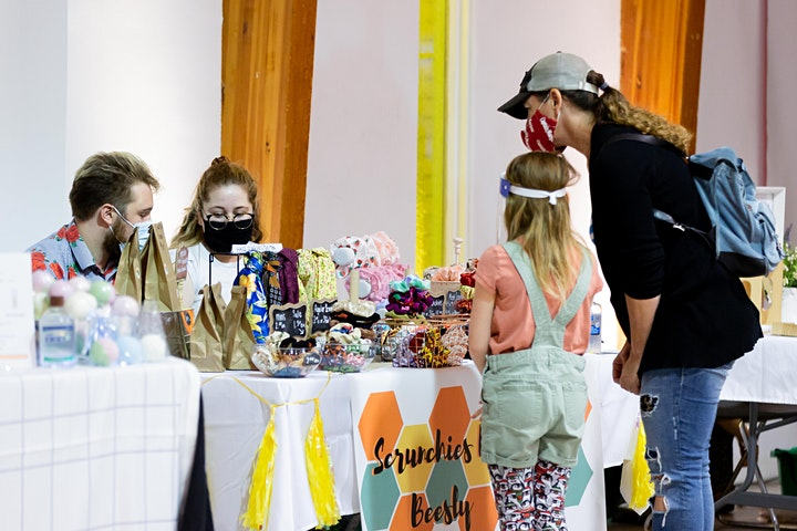 Local Goods - Creative Small Business Market image