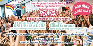 Morning Gloryville Los Angeles Episode 01