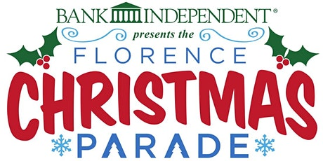 2021 Florence Christmas Parade presented by Bank Independent tickets