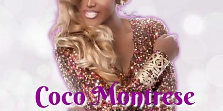 Coco Montrese at Hamburger Marys Grand Rapids tickets