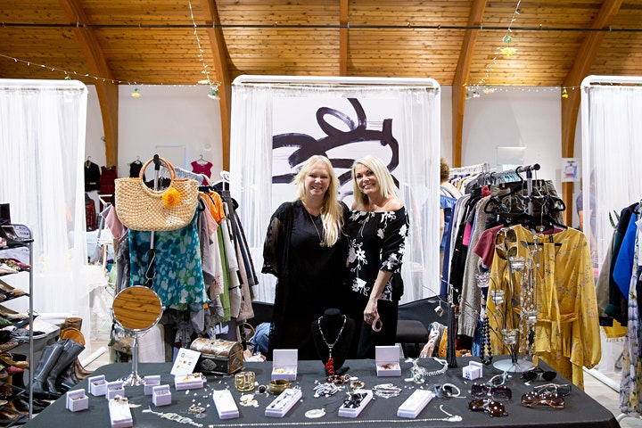 Rack Sale - PreLoved Clothing Market image