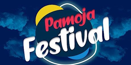Pamoja festival tickets