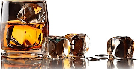 Because It's Wednesday   Whiskey & Bourbon Tasting tickets