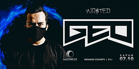 Orange County: GEO @ The Circle OC [21 & Over] tickets