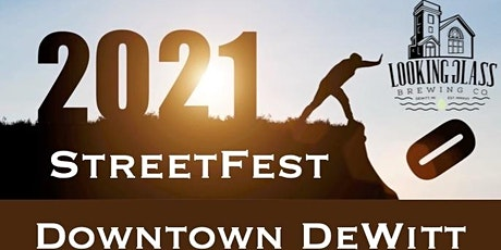LookingGlass 2021 StreetFest tickets