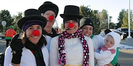 Frosty's Frozen 5K/10K/Half Marathon - 2022 tickets