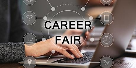 PHOENIX'S Virtual Diversity Employment Day Career Fair 10/08/2021 tickets