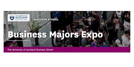 Business Majors Expo 2021 tickets